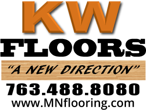 mn flooring - kw floors